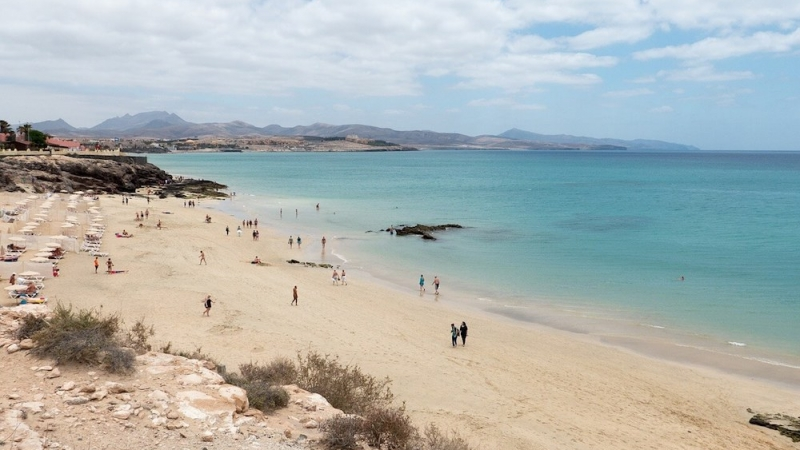 concorso ryanair Fuerteventura