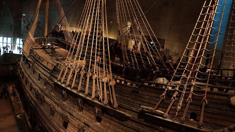 musei Stoccolma