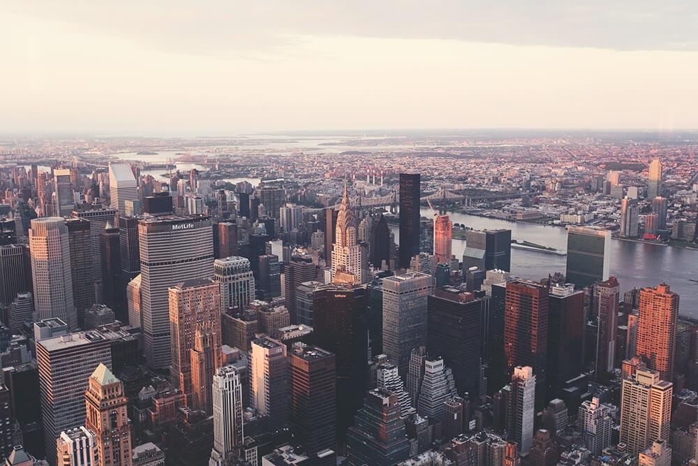 Dove vedere New York dall'alto (2)