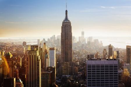Dove ammirare New York dall'alto