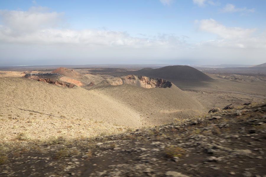 luoghi da vedere a Lanzarote