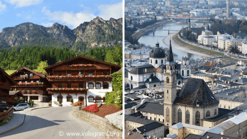 concorso per vincere un viaggio in austria