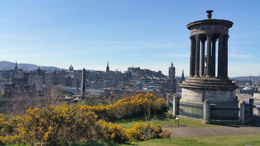 cose da vedere a Edimburgo