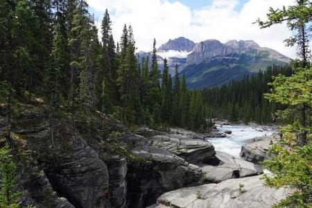 concorso per vincere un viaggio in Canada