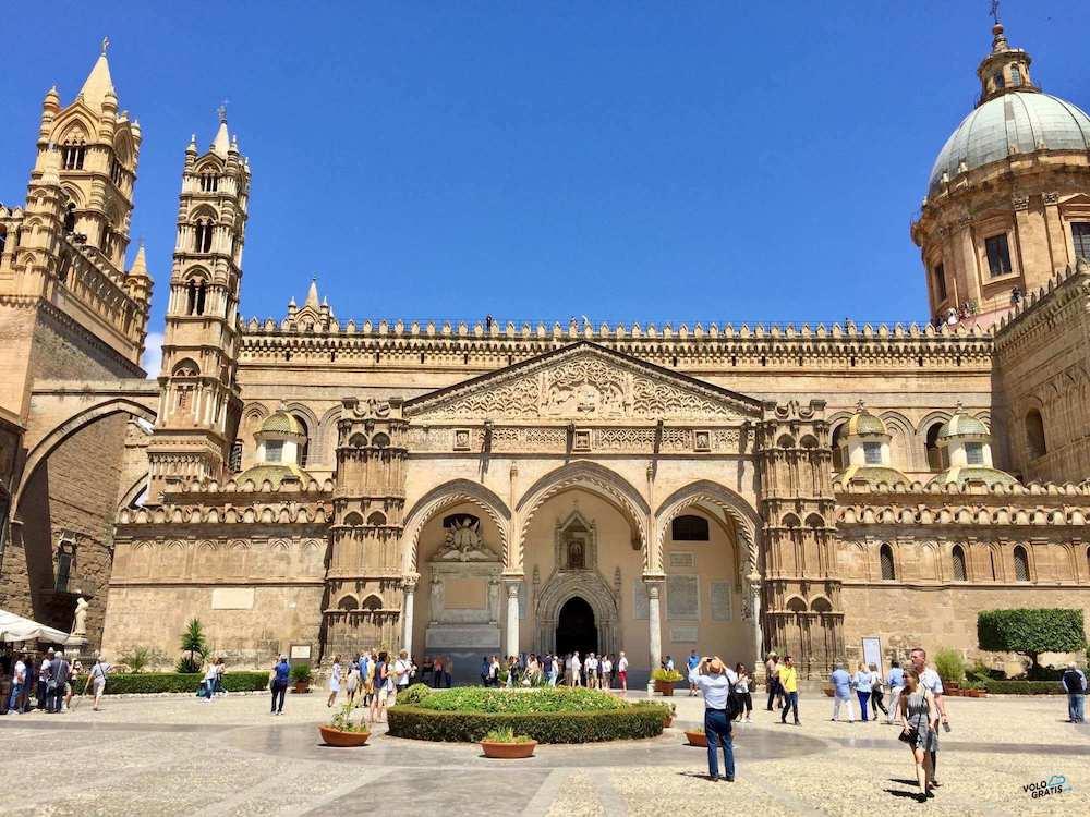 luoghi da vedere a Palermo in un giorno