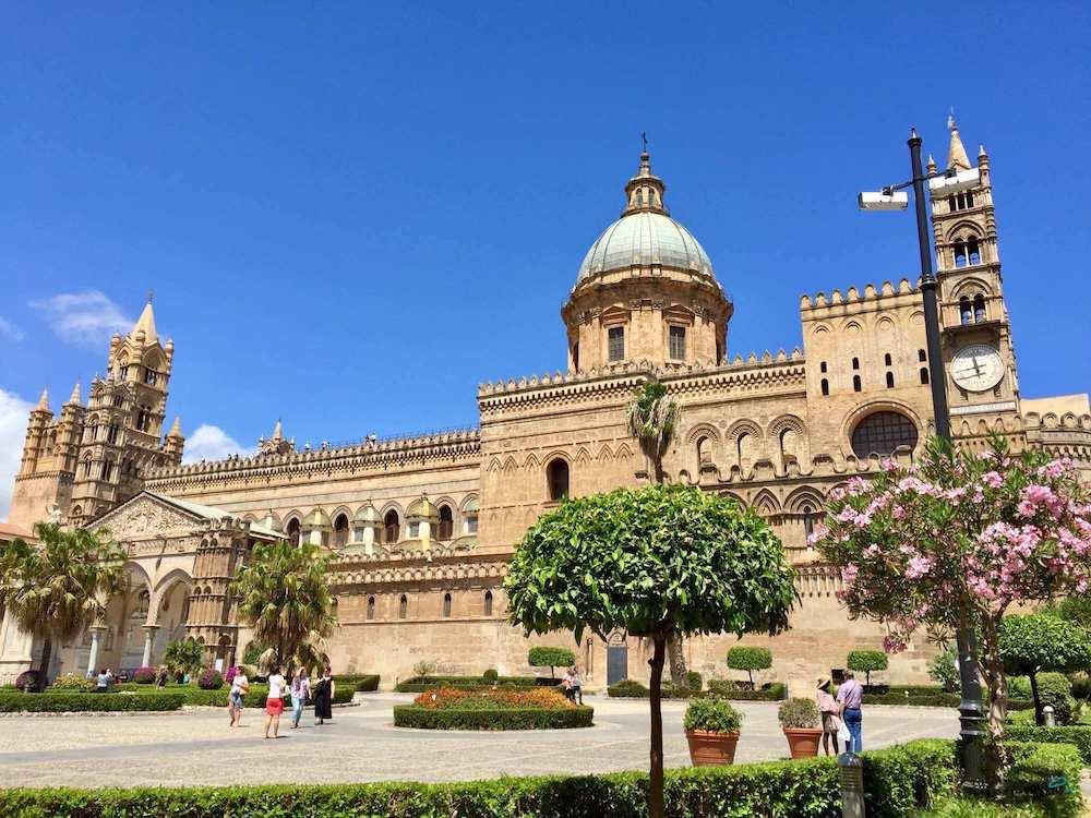 cose da vedere a Palermo in un giorno