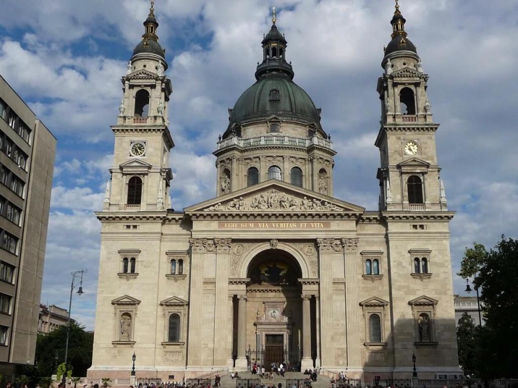 cosa visitare a Budapest (2)