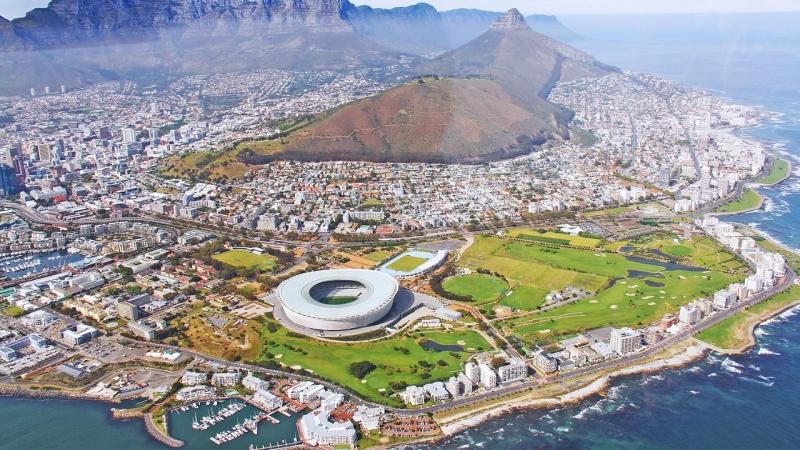 concorso per vincere un viaggio in sudafrica