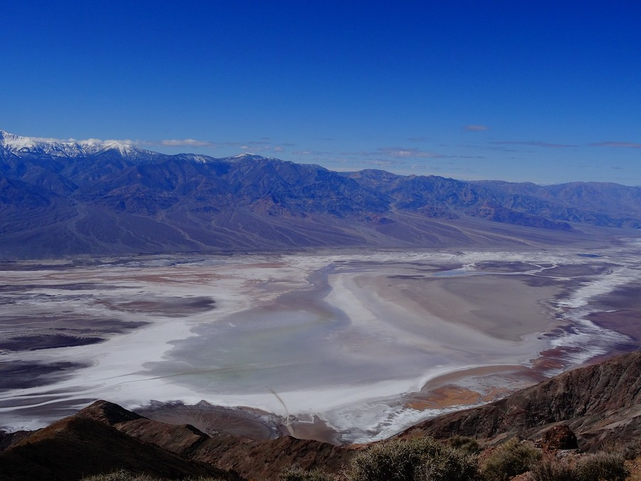cosa visitare nella Death Valley (2)