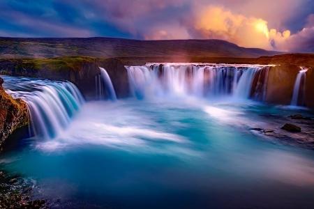 vinci un viaggio gratis in islanda