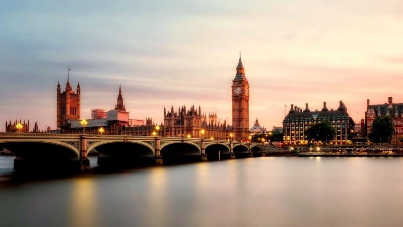 vinci weeekend Londra
