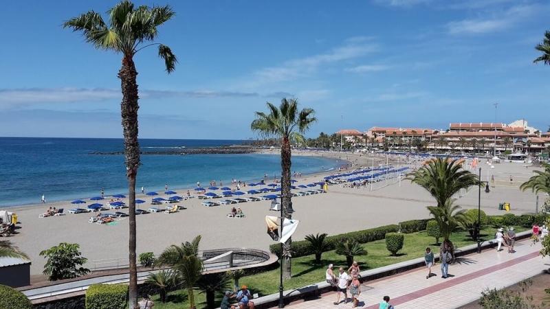 concorso vinci vacanza Tenerife