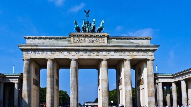 vinci viaggio Berlino