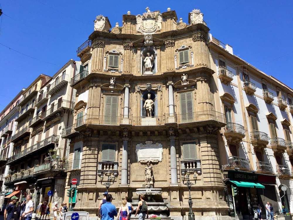 cose da visitare a Palermo in un giorno