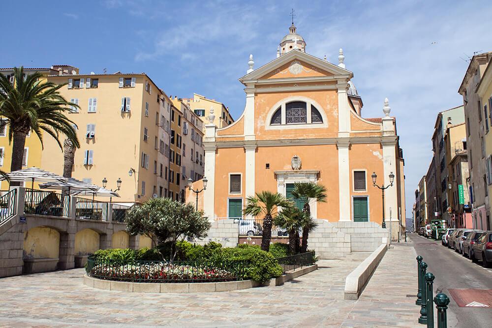 Cosa vedere ad Ajaccio Corsica