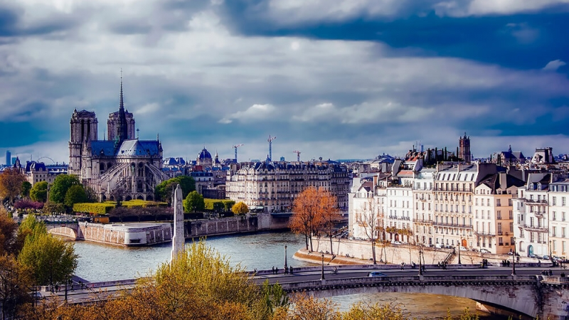 cosa vedere dintorni Parigi