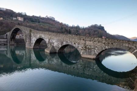 luoghi misteriosi italia