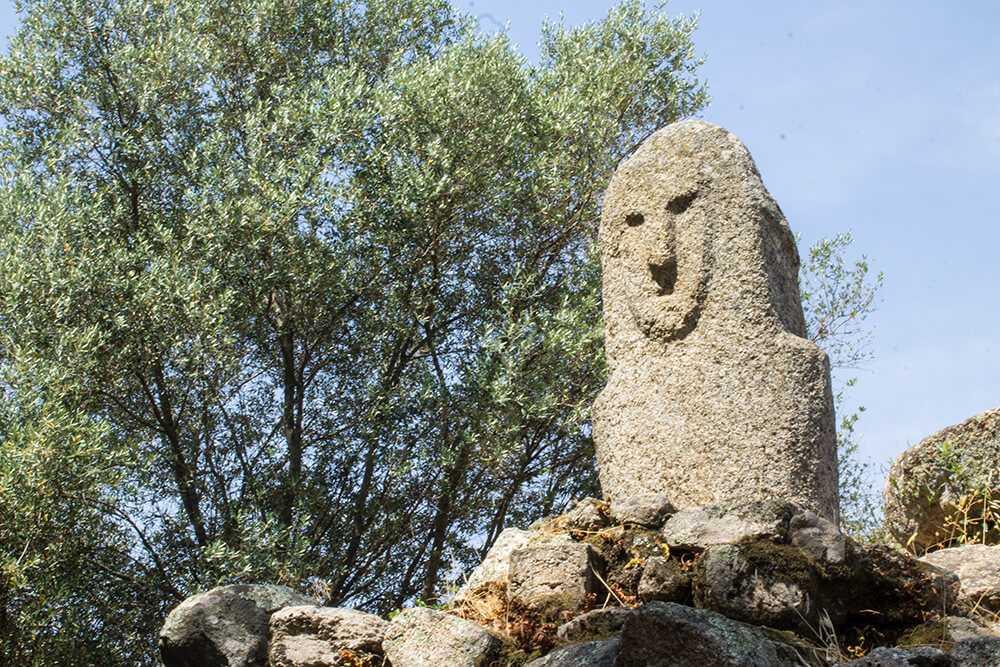 Siti archeologici della Corsica - Filitosa