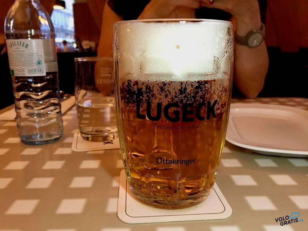 cosa bere a vienna birra
