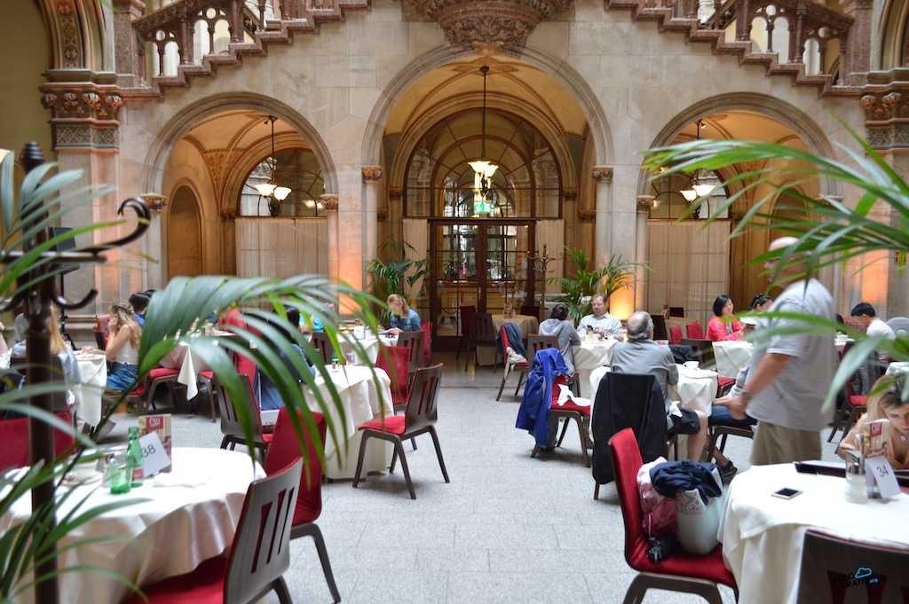 itinerario viaggio vienna (2)
