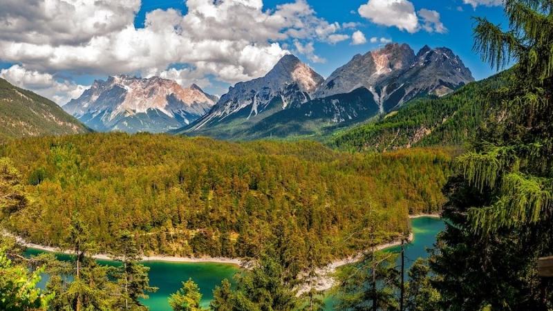 vinci viaggi in montagna