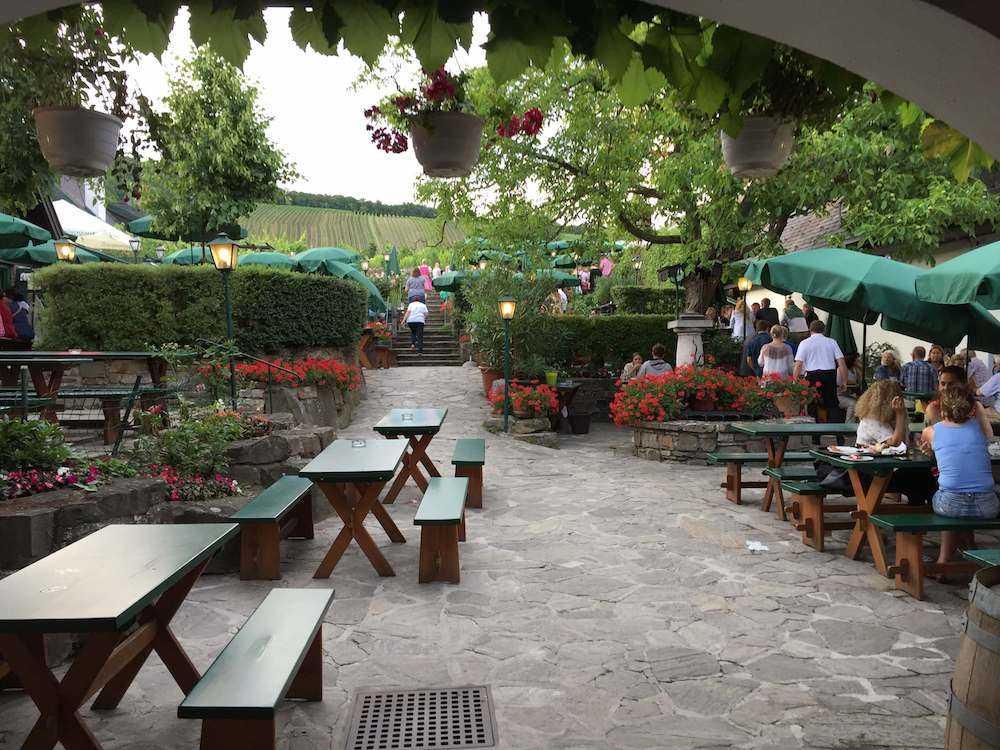 taverna Fuhrgassl-Huber vienna