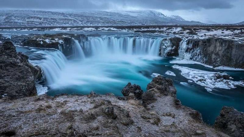concorso per vincere biglietti aerei per islanda