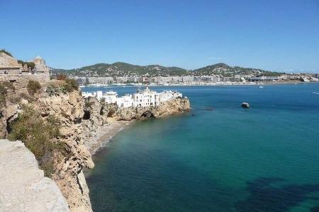 concorso per vincere un viaggio a Ibiza