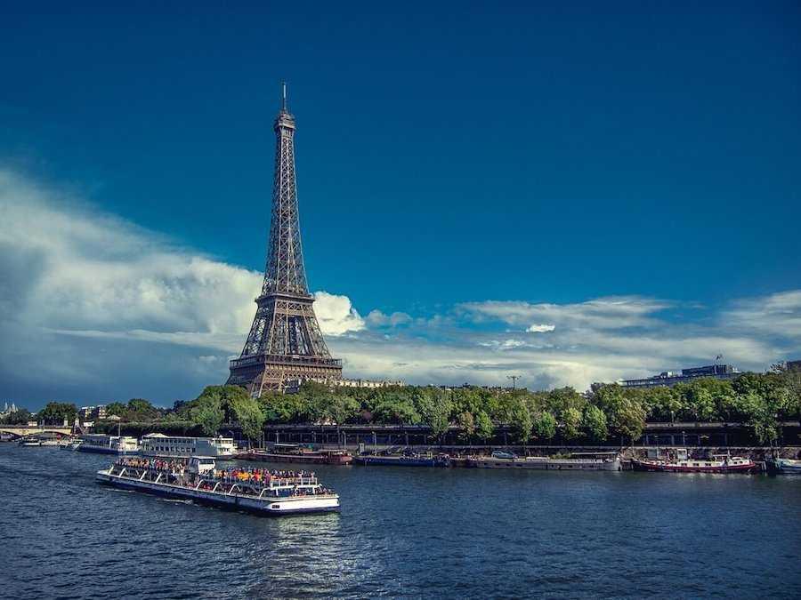 Concorso per vincere un soggiorno a parigi for Soggiorno a parigi