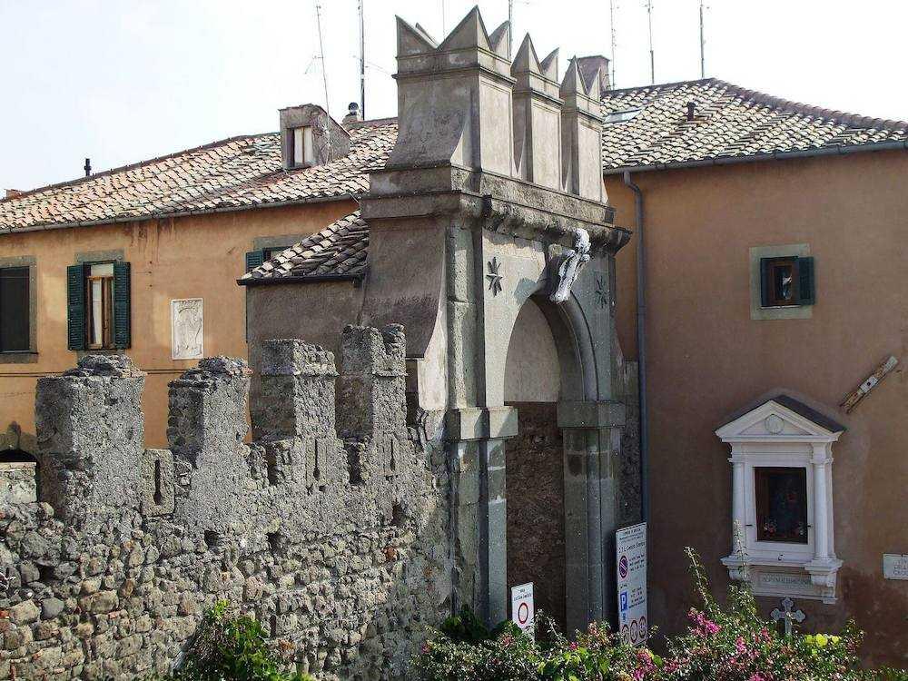 paesi da vedere ai castelli romani