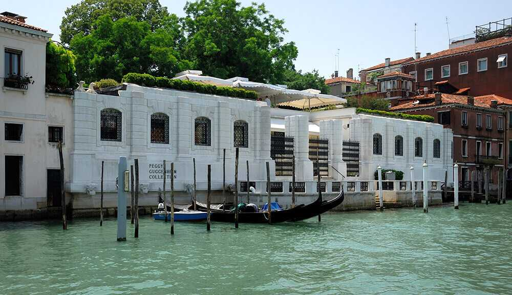 Musei a Venezia - Peggy Guggenheim Collection