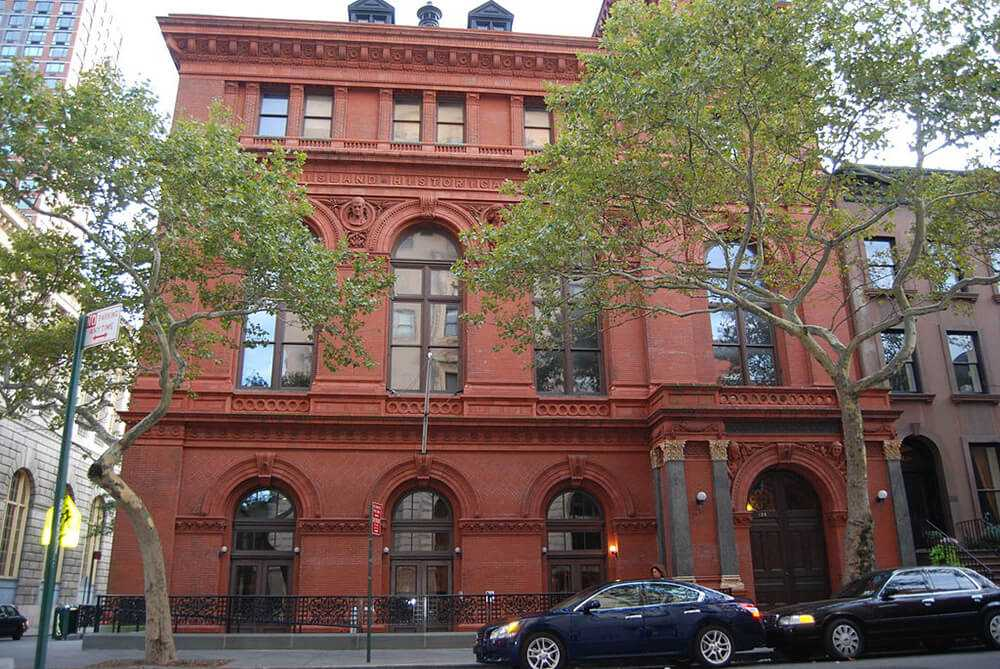 Musei di Brooklyn - Brooklyn Historical Society