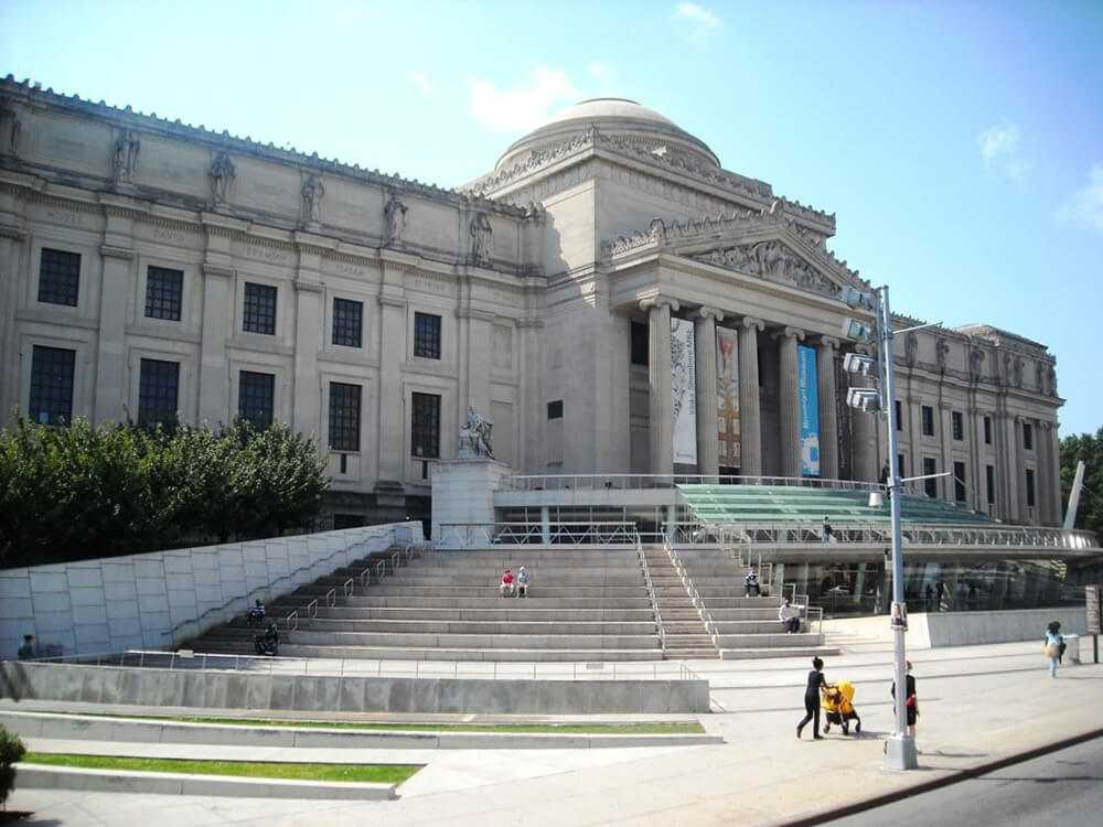 Musei di Brooklyn - Brooklyn Museum