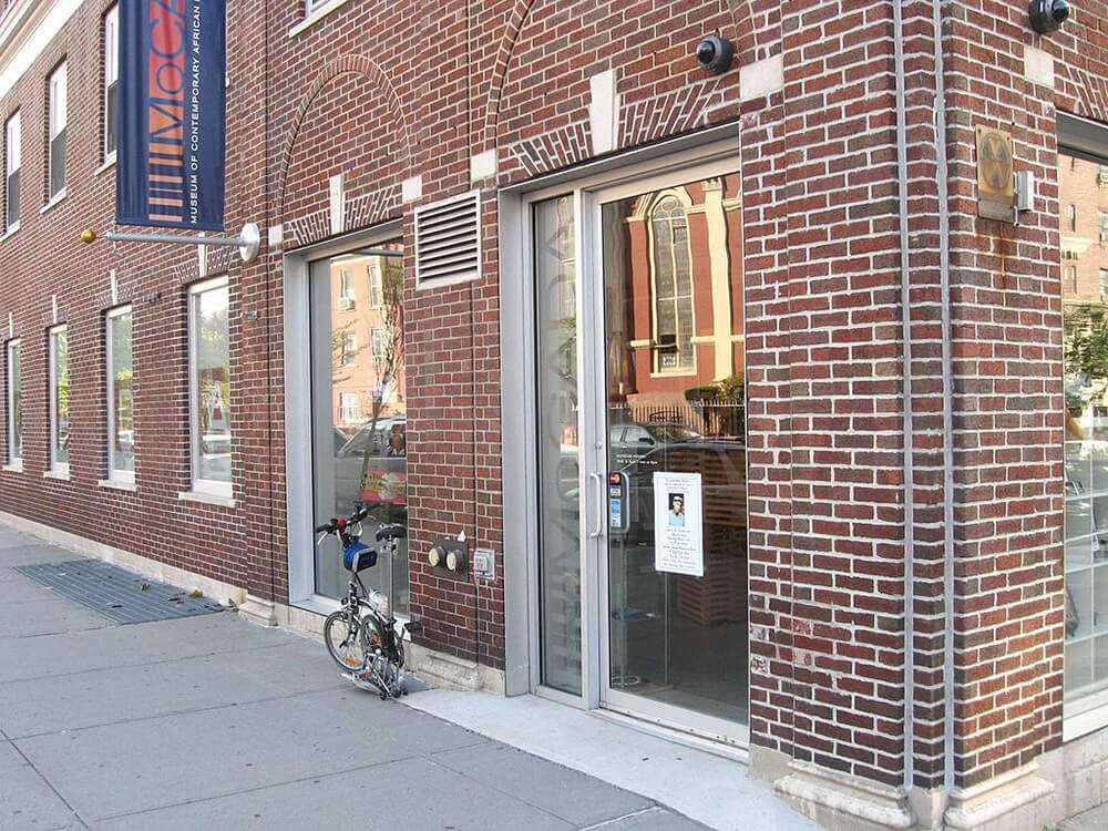 Musei di Brooklyn - MoCADA