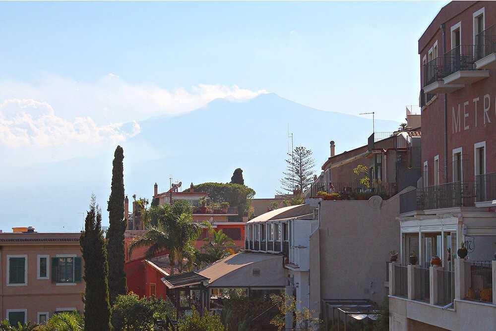 Itinerario Taormina