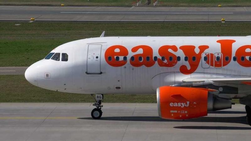 voli low cost easyjet
