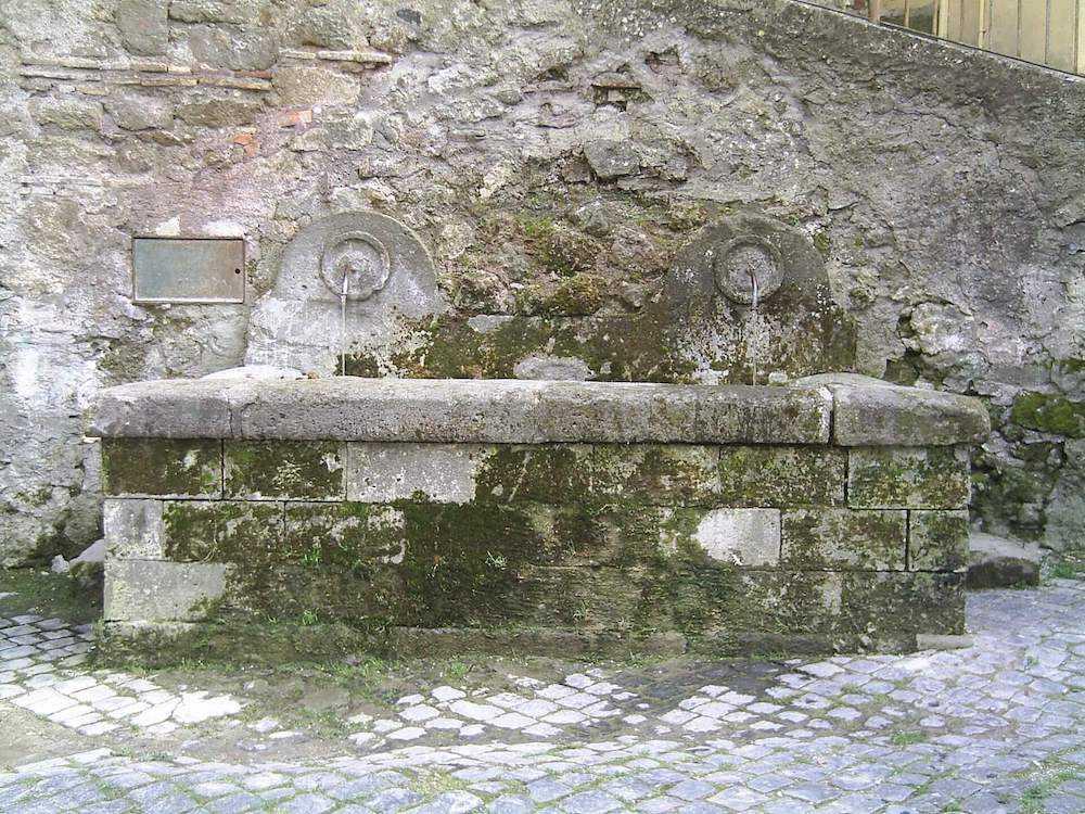 luoghi da vedere ai castelli romani