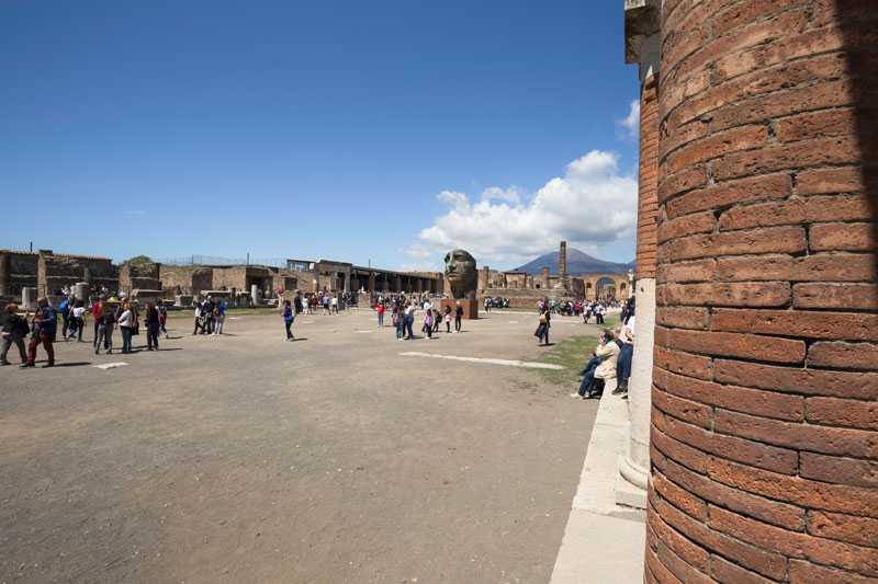 cose da vedere a Pompei