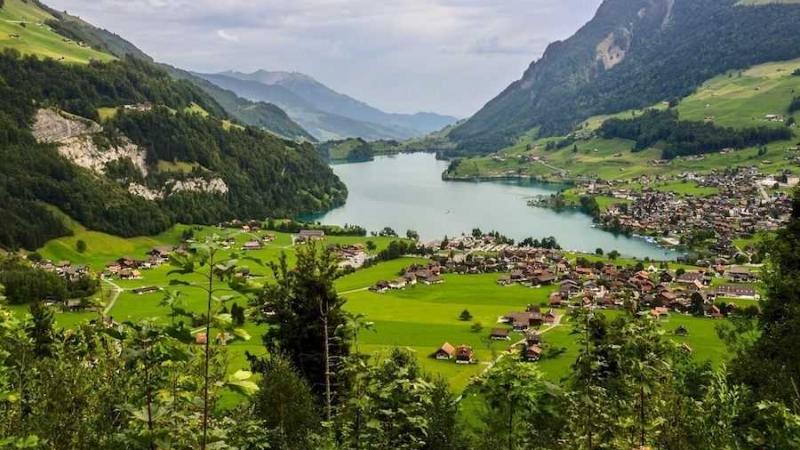 vinci un viaggio in svizzera