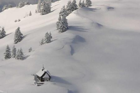 concorso per vincere una vacanza sulla neve in svizzera