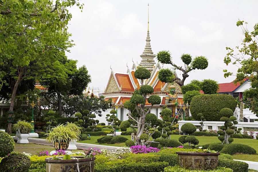 viaggio gruppo thailandia bangkok