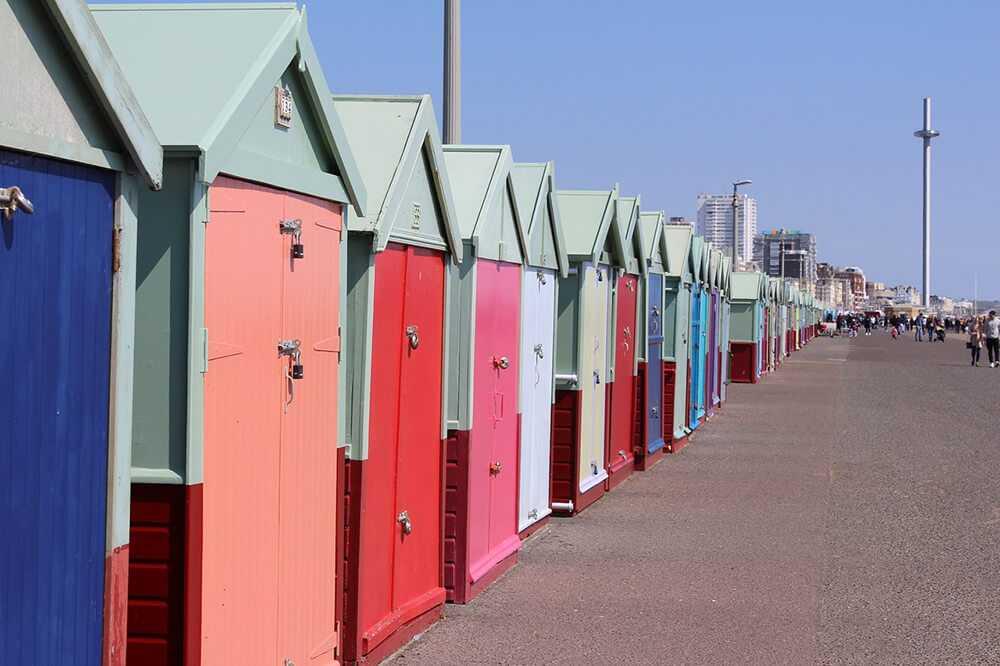 Hove - Brighton