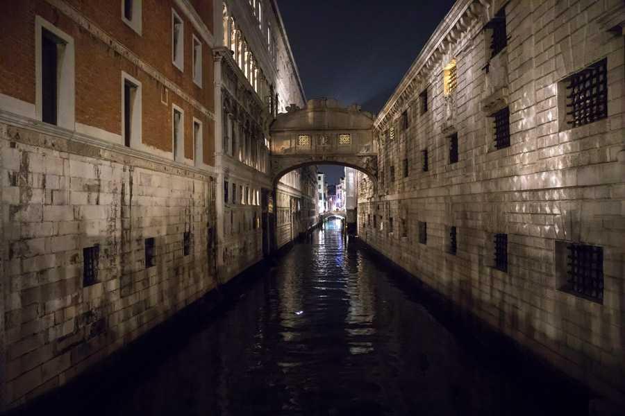 luoghi da vedere a venezia