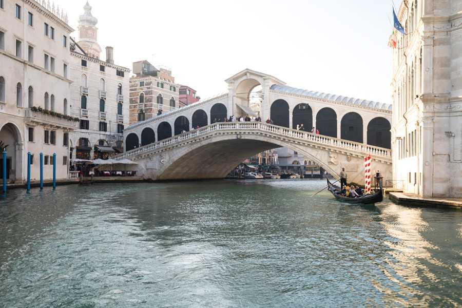posti da vedere a venezia