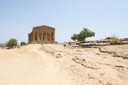 Siti patrimonio UNESCO in Sicilia
