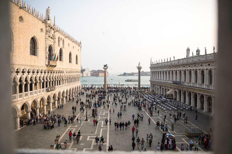 Cosa vedere a venezia le tappe da non perdere for Biennale venezia 2017 cosa vedere