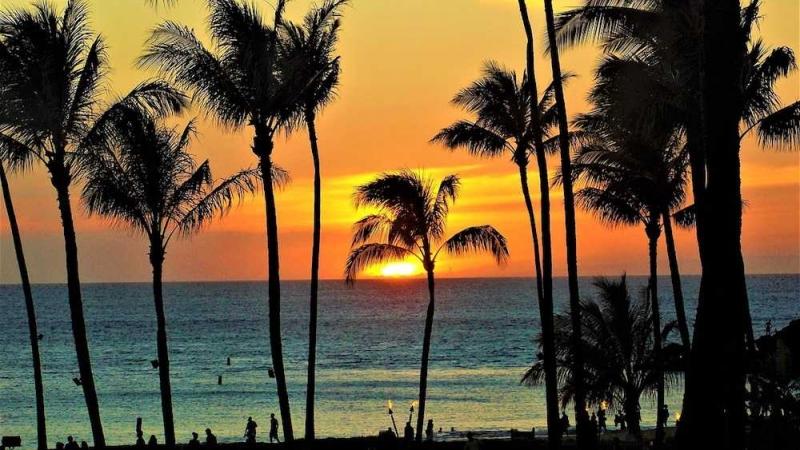 concorso per vincere un viaggio alle hawaii