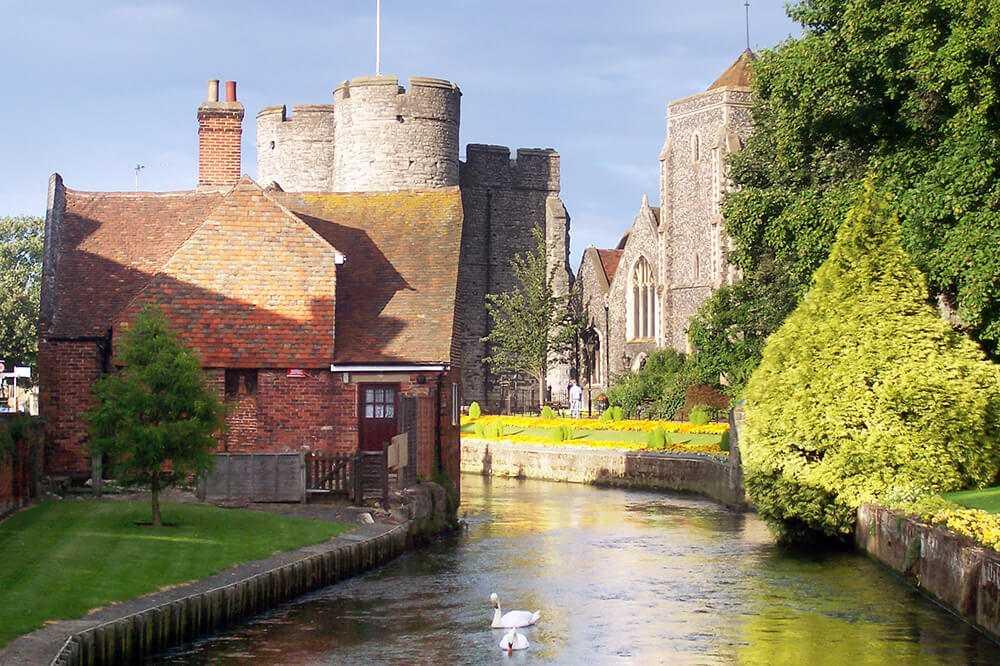 Cosa vedere a Canterbury