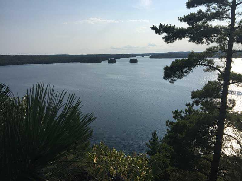 lago villalago abruzzo