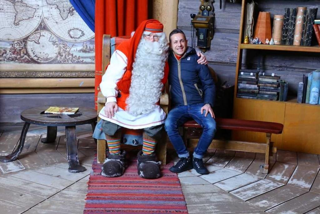 Villaggio di Babbo Natale Rovaniemi (3)